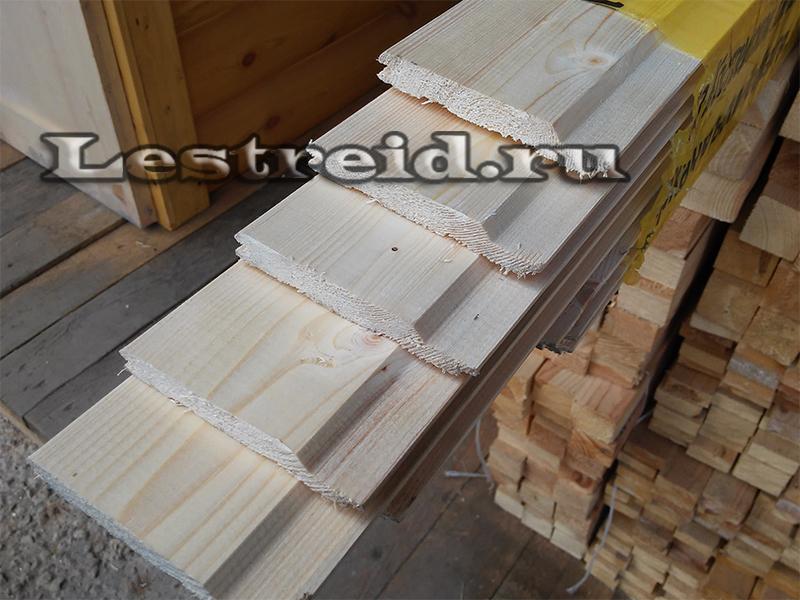 Мебельный щит из ели и сосны от производителя