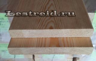 планкен лиственница, фото 2