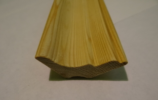 плинтус из лиственницы, фото 5