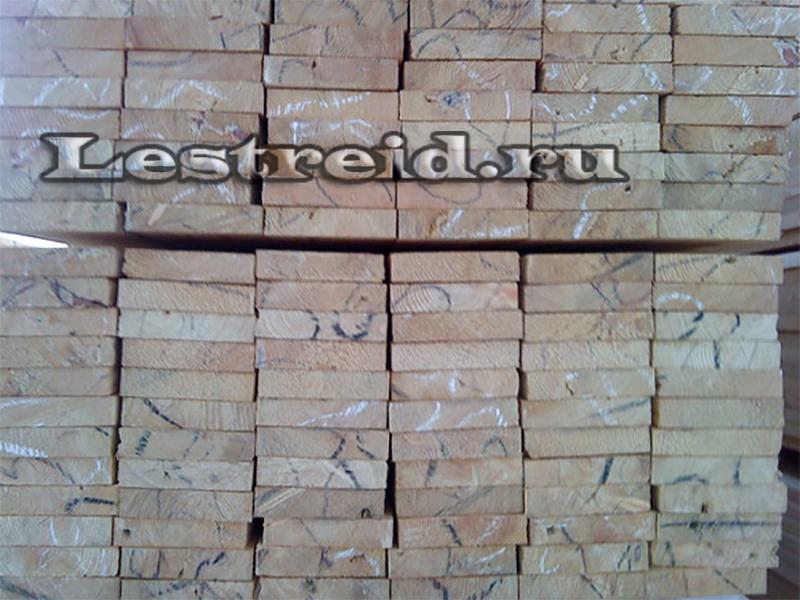 доска обрезная из лиственницы, фото 3